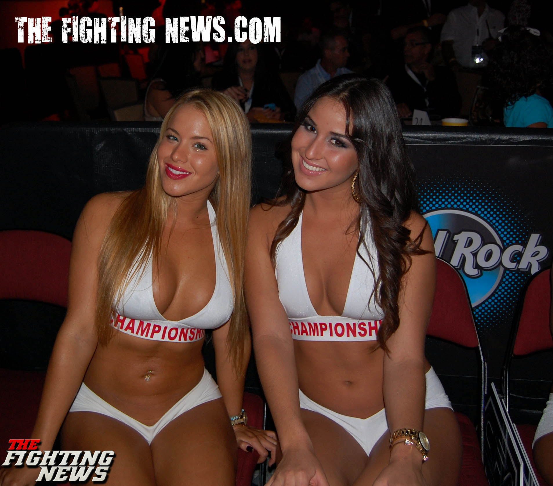 All FIGHT NEWS: BOXING, MMA & UFC
